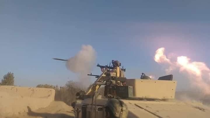 تلفات بالای طالبان در قندهار؛ ۴۰ کشته و ۳۸ زخمی