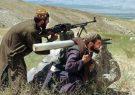 طالبان در نبرد با نیروهای امنیتی دو کشته و پنج زخمی دادند