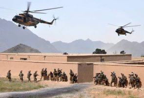 طالبان در کهسان هرات ۱۵ کشته و ۵ زخمی دادند