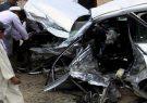 حوادث ترافیکی ناشی از رعایت نکردن قوانین ترافیکی/ روزانه حدود ۸ حادثه