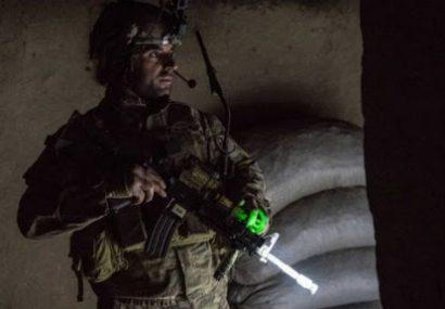 حمله طالبان بالای قرارگاه ششم ارتش با تلفات سنگین این گروه پایان یافت
