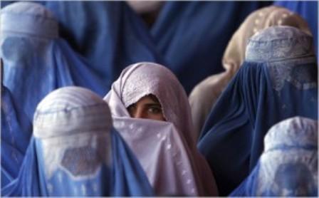 خشونتها علیه زنان غور کاهش یافته/تشدید کرونا خطر افزایش خشونت را بالا میبرد