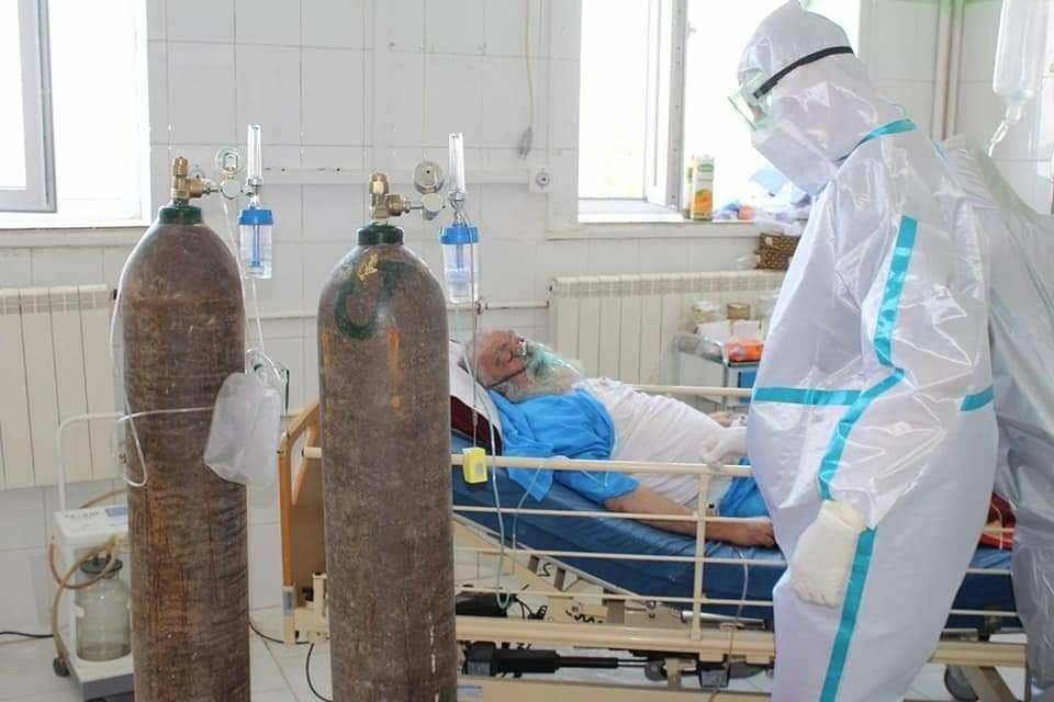 ۶ قربانی در هرات/هشدار کرونا به مردم