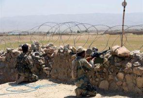 زد و خورد میان نیروهای دولتی و طالبان در هرات/ مخالفان ۱۱ کشته دادند
