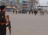 پنج تن از پولیس در فراه به طالبان تسلیم شدند