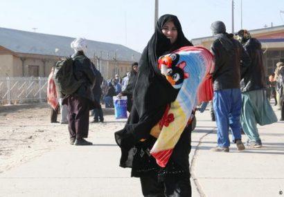 در سال جاری بیش از ۳۱۵ هزار تن از مهاجران افغان مقیم ایران وارد کشور شدند