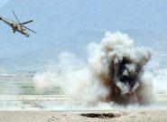 ولسوال ملکی همراه با خانوادهاش کشته شده نه با اعضای دیگر طالبان