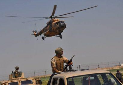 طالبان در قندهار ۵۱ کشته دادند