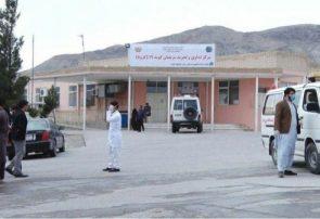 قربانییان کرونا در هرات رو به افزایش اند/هشت فوتی در ۲۴ ساعت گذشته