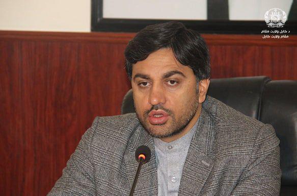 در انفجار صبح امروز کابل معاون والی کابل جان باخت