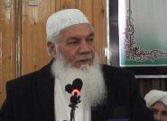 برای عواقب پس از صلح آمده باشید/ مردم باید از دولت کنونی در مقابل طالبان حمایت کنند