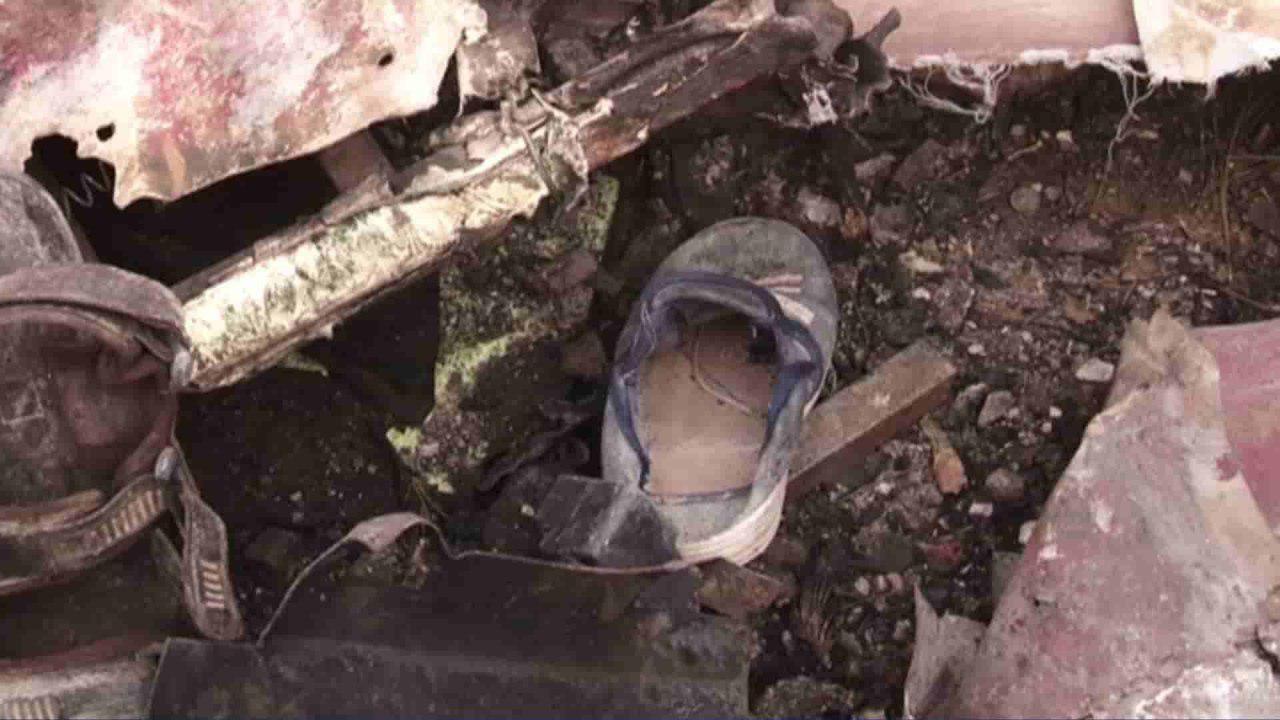 ماین گذار برای یک دارالحفاظ دخترانه زود هنگام کشته شد
