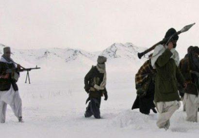 جنگ در زمستان تعطیل نمیشود/طالبان جایی نمیروند