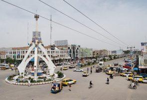 انفجار ماین در هرات جان ۳ پولیس را گرفت
