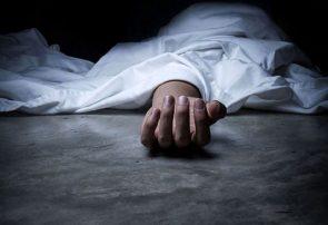 تیرباران شدن زنی در انجیل هرات