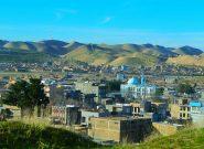 کلید روشن و خاموشی برق قلعهنو در دستان طالبان