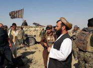 مدیر امنیت ملی و ولسوال پیشین گلران هرات در انفجاری جان باختند