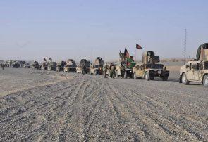 طالبان در ولایت فراه چهار کشته و سه زخمی دادند