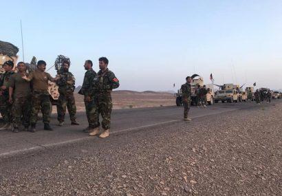 هرات در آشفتگی امنیتی/در نبرد بین دولت و طالبان ۲۲ طالب کشته شدند