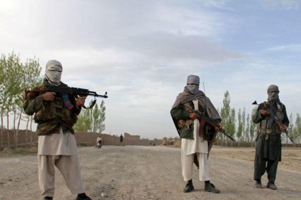 طالبان دو نیروی خیزش مردمی هرات را کشتند