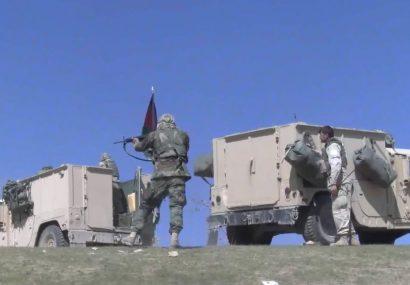 در دو رویداد ضد امنیتی در فراه، دو سرباز دولتی جان باختند