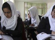 بسته بودن دو مکتب از سوی طالبان به روی دختران در ولسوالی اوبه