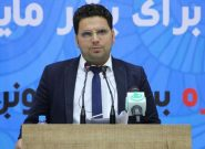 """استاد دانشگاه هرات: """" انصاف را هنگام فروش کالا برای شهروندان در ماه مبارک رمضان، فراموش نکنید"""""""