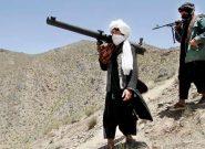 حمله تهاجمی طالبان در اوبه هرات دفع شد/دو کشته و سه زخمی از این گروه