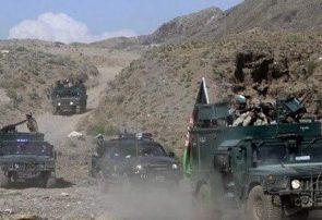 طالبان در فراه هشت کشته و ۱۵ زخمی دادند
