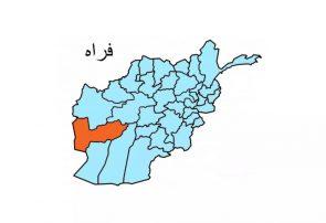 افزایش حملات طالبان فراه در بهار سال روان