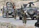 خطر حمله طالبان با اعزام کوماندوها در ولسوالی ادرسکن بر طرف شد