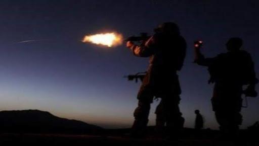 حملات طالبان در قادس بادغیس/سه کشته و دو زخمی از طالبان