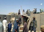 انفجار در یک قرارگاه ارتش در فراه/طالبان ادعا دارند با سقوط پایگاه تلفاتی بلندی به نیروهای دولتی وارد کردند