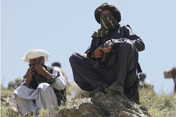 دو عضو گروه طالبان در هرات بازداشت شدند
