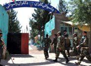 گلران هرات در خطر حمله تهاجمی طالبان