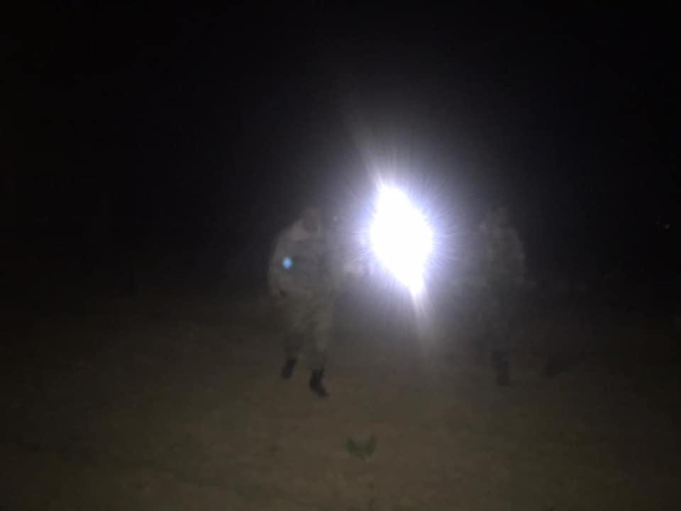 ۱۲ تن از طالبان در ولسوالی اوبه هرات کشته شدند