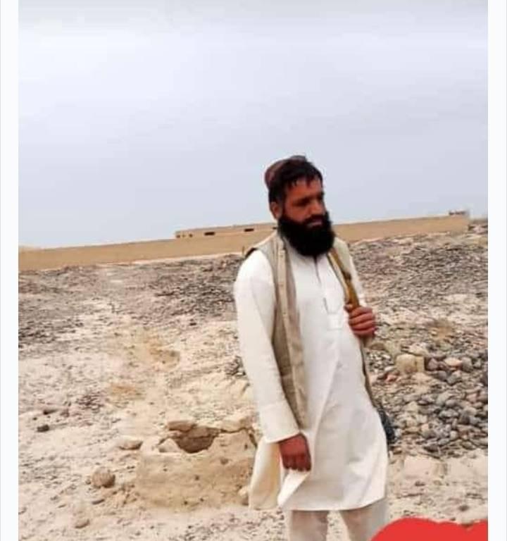 مسئول استخباراتی طالبان برای ولسوالی پشترود فراه کشته شد