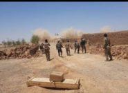طالبان در فراه هفت کشته و سه زخمی دادند