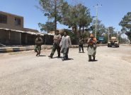 طالبان در نبرد با قوای دولتی در هرات ۲۹ کشته و ۱۸ زخمی دادند/بیشتر ساحات شیندند پاکسازی شده است