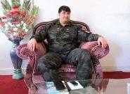آمر حوزه پولیس تورغندی هرات در حمله طالبان جان باخت