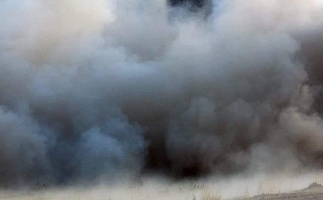ماینی که بلای جان طالبان شد/دو کشته و سه زخمی در بادغیس
