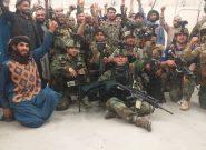 نیروهای ارتش ۴۱ تن را از بند گروه طالبان در هرات آزاد کردند