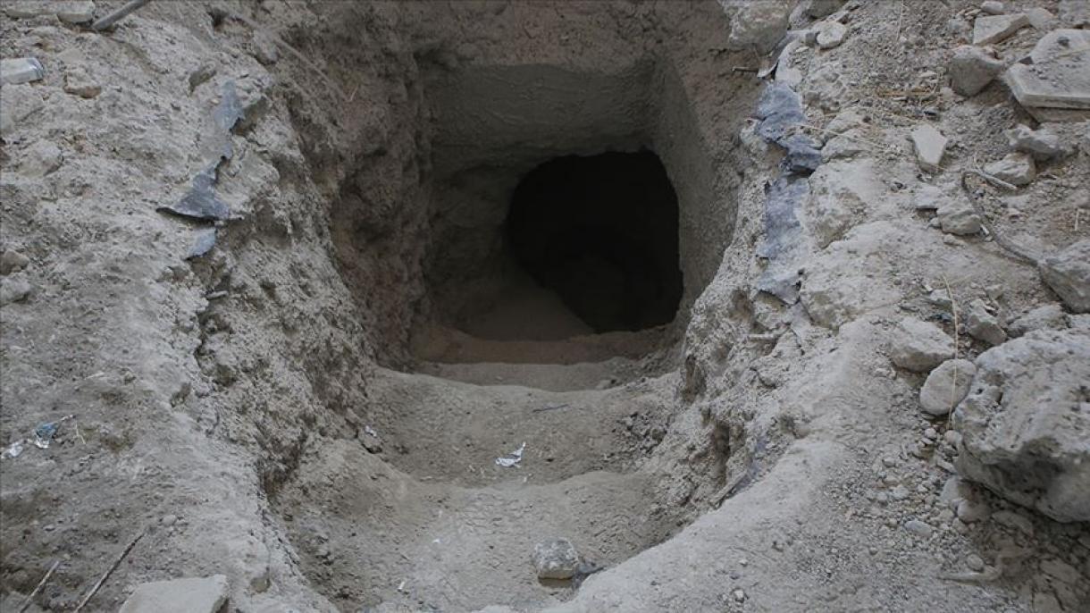 طالبان با حُفر طونل قصد تصرف ساختمان ولسوالی اوبه را دارند