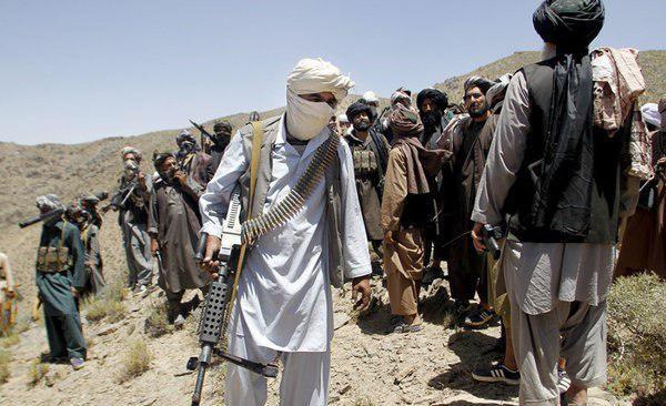 دفع حمله تهاجمی طالبان در گلران هرات/طالبان تلفات دارند