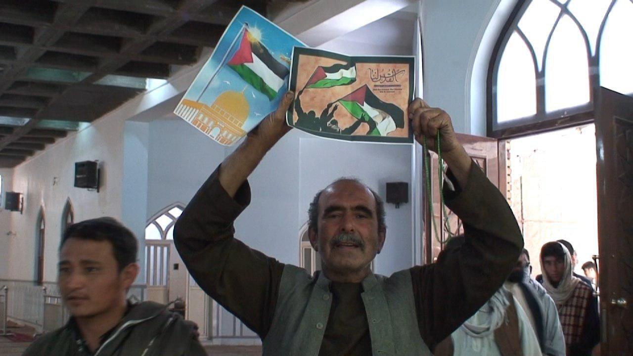 روز قدس، روز ایران و جهان عرب نیست؛ اسلام پشتیبان این روز است