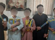 پنچ تن به علت پتاقی فروشی در هرات بازداشت شدند