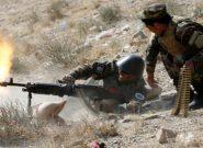 درگیری بین دولت و طالبان در فراه/ ۱۹ طالب کشته شدند