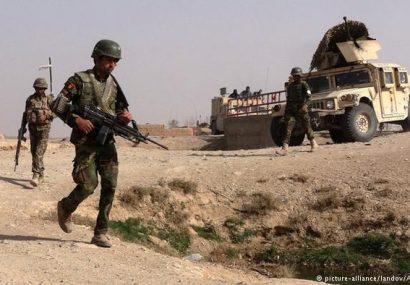 پنچ طالب در هرات کشته شدند