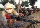 دو فرمانده جنگی طالبان در ولسوالی فرسی هرات کشته شدند