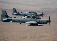 ۲۵ کشته و ۳۰ زخمی از طالبان در ولسوالیهای مقر و قادس